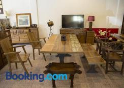Home & Teak Residence - Jinhu - Hotel amenity