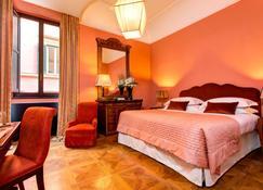 Hotel d'Inghilterra Roma - Starhotels Collezione - Rom - Sovrum