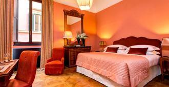 Hotel d'Inghilterra Roma - Starhotels Collezione - Roma - Habitación