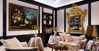 Hotel d'Inghilterra Roma - Starhotels Collezione - Roma - Lounge