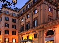 Hotel d'Inghilterra Roma - Starhotels Collezione - Rom - Byggnad