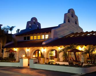 Holiday Inn Express San Clemente North - San Clemente - Edificio