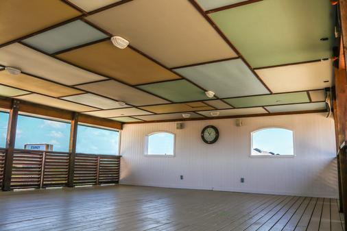 Balinese Wellness Spa and Yoga Retreat -Adults Only- - Port Aransas - Παροχές δωματίου