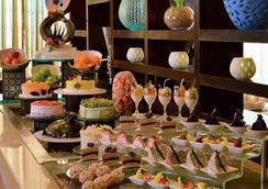 Fortune Park Orange- Member Itc Hotel Group - Гургаон - Шведский стол