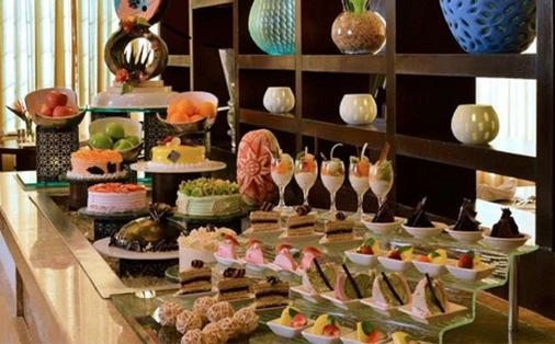 Fortune Park Orange- Member Itc Hotel Group - Gurgaon - Buffet