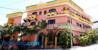El Tucan - Пуэрто-Эскондидо