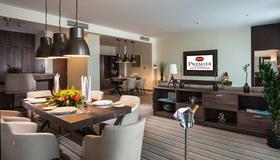 Best Western PREMIER Sofia Airport Hotel - Sofia - Dining room