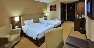 Lintas View Hotel - Kota Kinabalu