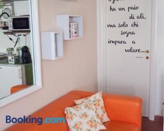 Il Rifugio di Anna - Moncalvo - Living room