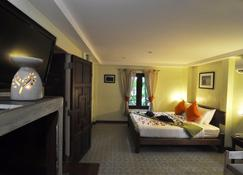 Pier 42 Boutique Resort & Spa - Chalong - Bedroom