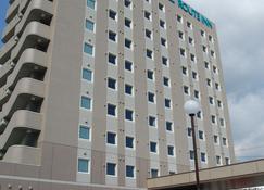 Hotel Route-Inn Hashimoto - Hashimoto - Gebäude