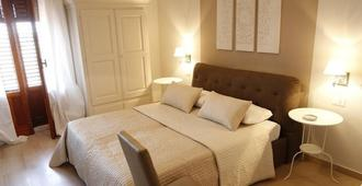 Simonetta's Rooms - Noto - Κρεβατοκάμαρα