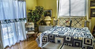 Roseann Bed and Breakfast - Saint George - Habitación