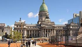 Ibis Buenos Aires Obelisco - Buenos Aires