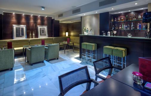NH Collection Granada Victoria - Granada - Bar