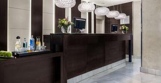 NH Collection Granada Victoria - Granada - Front desk