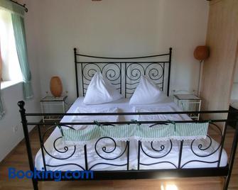 Die Steirakeischn - Grossklein - Bedroom