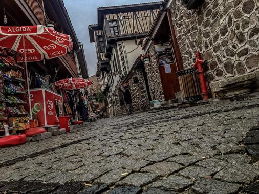 Angora House Hotel - Ankara