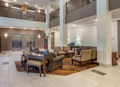 Holiday Inn Express Branson-Green Mountain Drive - Branson - Reception