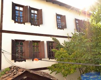 Safranbolu Paflagonya Konak - Safranbolu - Building