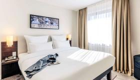 Mercure Hotel München Süd Messe - Múnich - Habitación