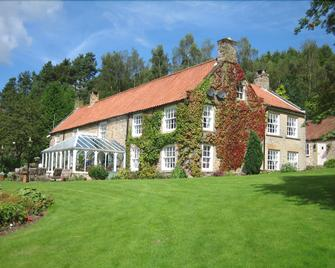 High Dalby House & Cottages - Pickering - Gebäude