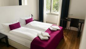 Hotel Goldmarie - Berlin - Schlafzimmer