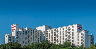 Sheraton Suites Market Center Dallas - Ντάλας - Κτίριο