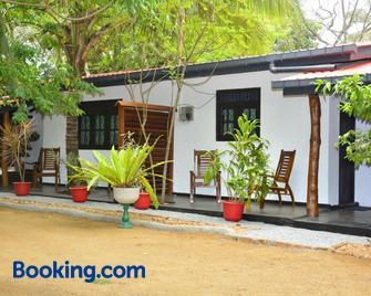 Livinginn Polonnaruwa - Polonnaruwa - Building