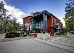 Hotel Divinus - Debrecen - Bygning
