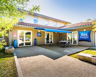 ibis budget Bourg-en-Bresse - Bourg-en-Bresse - Building