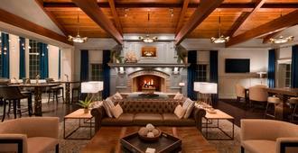 Reikart House, Buffalo, A Tribute Portfolio Hotel - Williamsville - Lounge