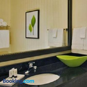 Fairfield Inn and Suites by Marriott Natchitoches - Natchitoches - Bad