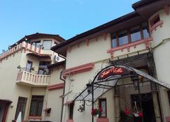 Hotel Voila - Constanţa - Building
