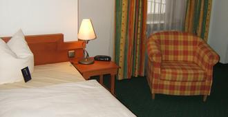 City Hotel Kaiserhof - Offenbach am Main - Habitación