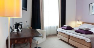 Suite Hotel Pincoffs Rotterdam - Rotterdam - Habitación