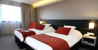 Best Western Plus Hotel Metz Technopole - Metz - Bedroom