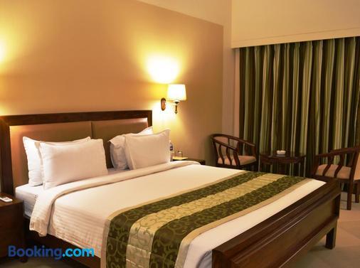 Uday Suites - Thiruvananthapuram - Bedroom