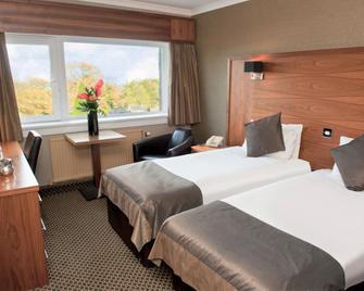 Park Hotel - Falkirk - Schlafzimmer