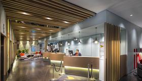 ibis Melbourne Hotel & Apartments - Melbourne - Building