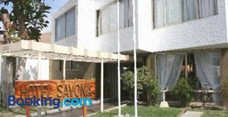 Hotel Savona - Arica