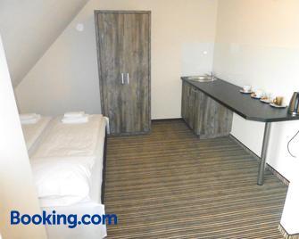 Hotel Gizycko - Гіжицько - Bedroom
