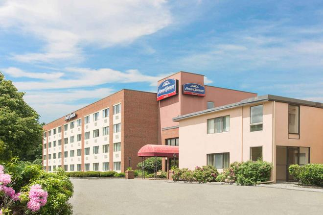 Howard Johnson by Wyndham South Portland - South Portland - Edificio