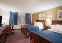 Howard Johnson by Wyndham South Portland - South Portland - Habitación