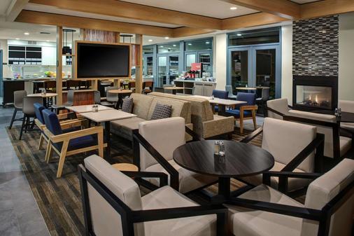 Hyatt House Dallas Lincoln Park - Dallas - Bar