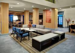 Hyatt House Dallas Lincoln Park - Dallas - Lobby