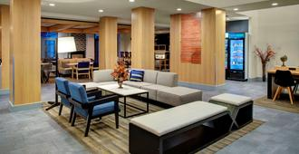 Hyatt House Dallas Lincoln Park - Ντάλας - Σαλόνι