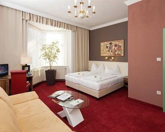 Stadthotel Hauser Eck - Sankt Pölten - Bedroom