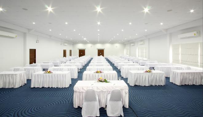 Sunwing Kamala Beach - Kamala - Banquet hall