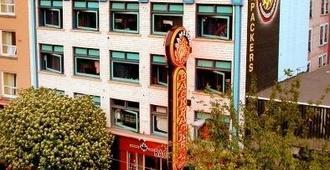 溫哥華森米新背包客旅館 - 溫哥華 - 溫哥華 - 建築